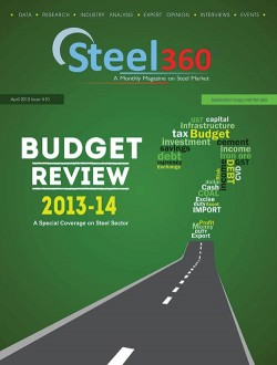 Budget Review 2013-14