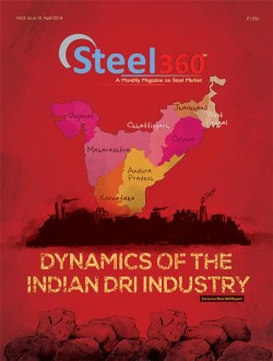 Dynamics Of The Indian Dri Industry
