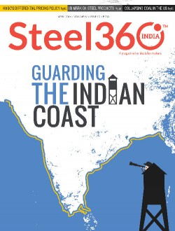 Guarding The Indian Coast