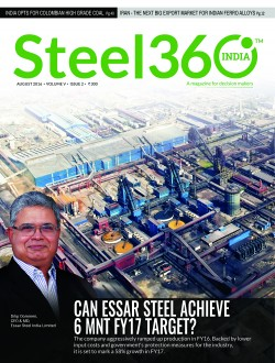 Can Essar Steel Achieve 6 Mnt Fy17 Target?