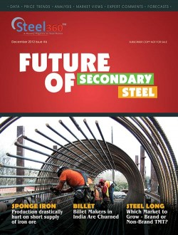 Future Of Secondary Steel