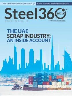 The Uae Scrap Industry: An Inside Account