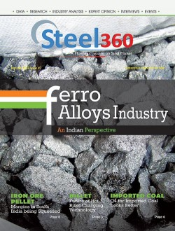 Ferro Alloys Industry