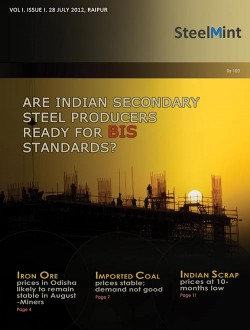 Are Indian Secoundary Steel Producers Ready For Bis Standards?