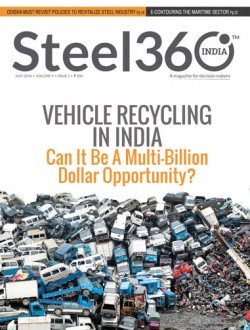 Vehicle Recycling In India