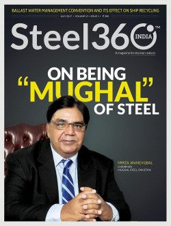 On Being Mughal Of Steel