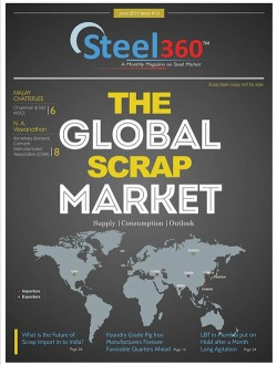 The Global Scrap Market