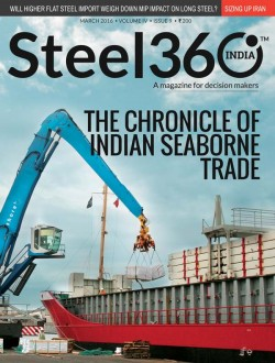 The Chronical Of Indian Seaborne Trade
