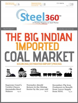 The Big Indian Imported Coal Market