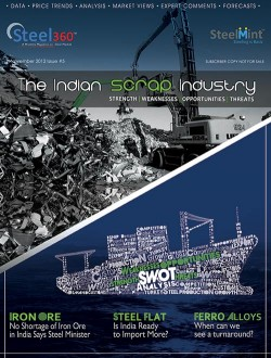 The Indian Scrap Industry