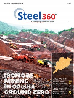 Iron Ore Mining In Odisha - Ground Zero