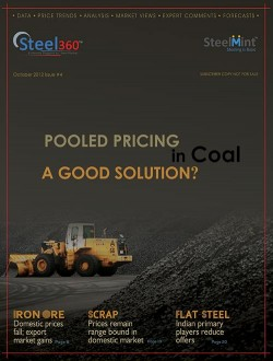 Pooled Pricing In Coal - A Good Solution?
