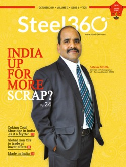 India Up For More Scrap?