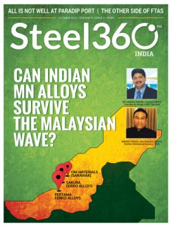 Can Indian Mn Alloys Survive The Malaysian Wave?