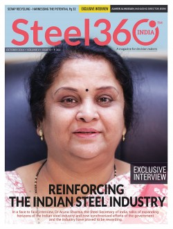 Reinforcing The Indian Steel Industry