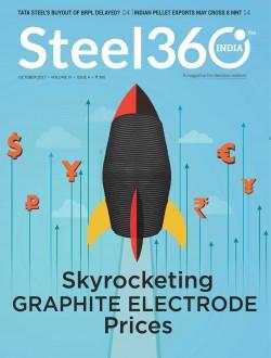 Skyrocketing Graphite Electrode Prices