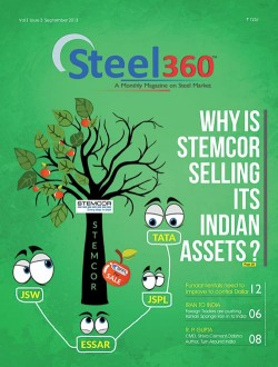 Why Is Stemcor Selling Its Indian Assets ?