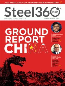 Ground Report China