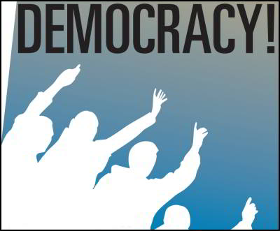democracy in India