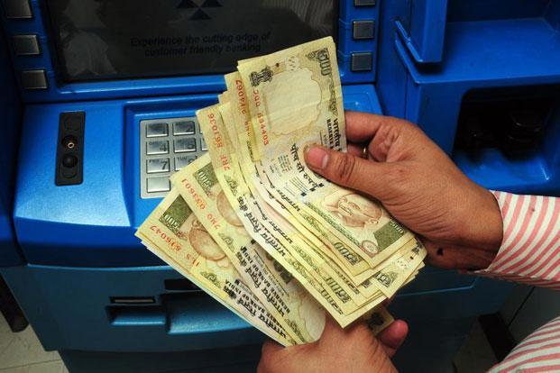 money ATM