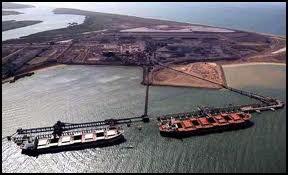 port headland