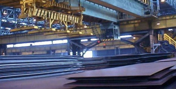 Stainless steel industry