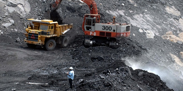 coal inventory