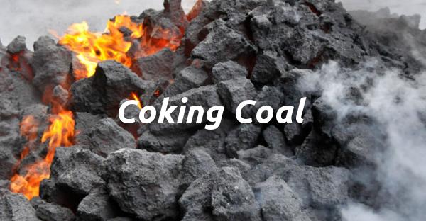 coking coal shortage