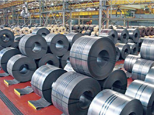 Can MIP Protect the Indian Steel Industry