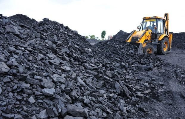 China's Coal Mining Troubles