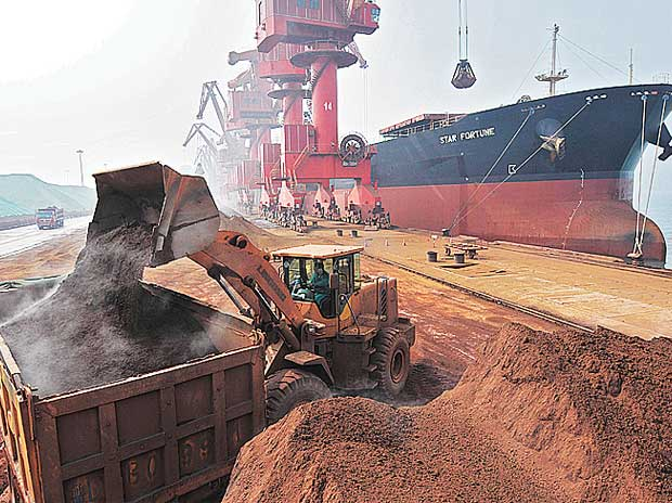 Ferro Alloys Industry Opposes Zero Export Duty on Chrome Ore