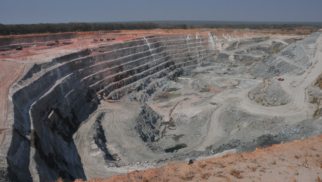 Mines Auctions Prove Challenging