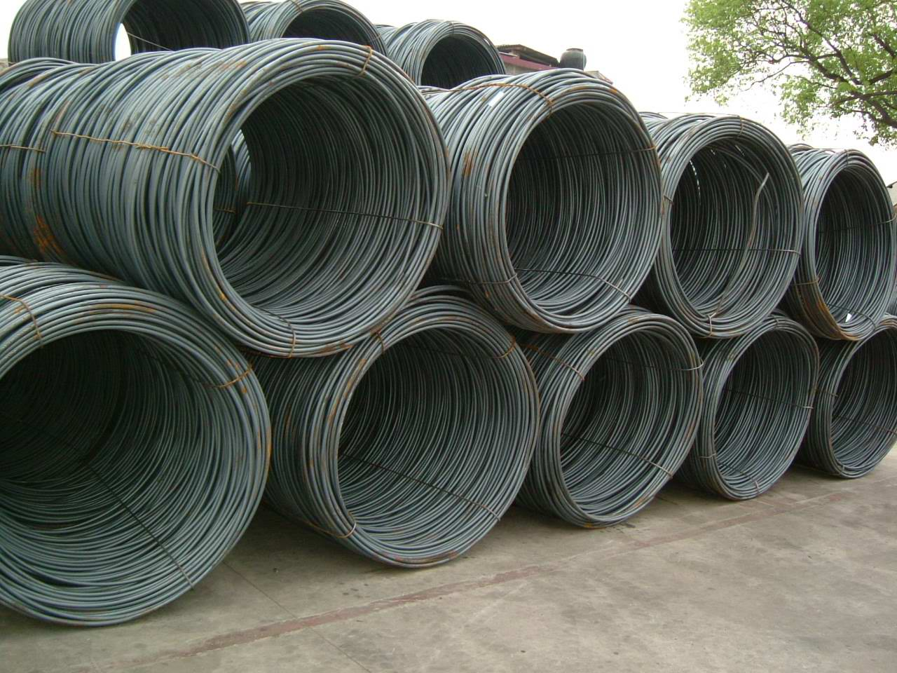 After MIP, Now Anti-Dumping on Wire Rod from China -