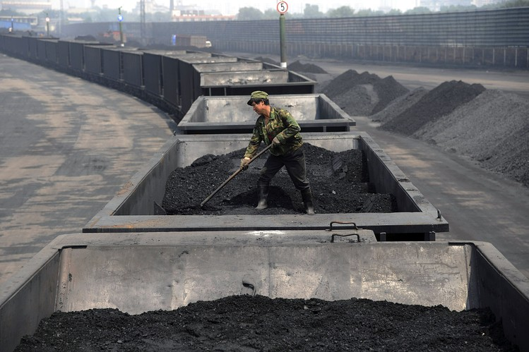 Indian Power PSUs to Stop Coal Imports