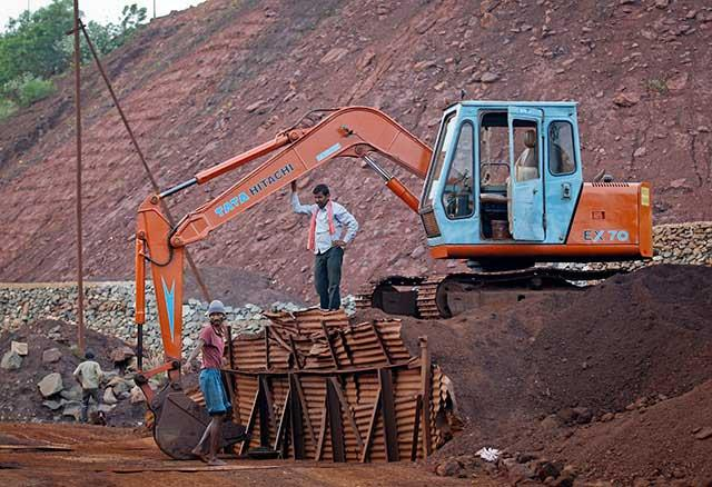 Karnataka Emta Coal Mines Ltd.: CEO and Executives - Bloomberg