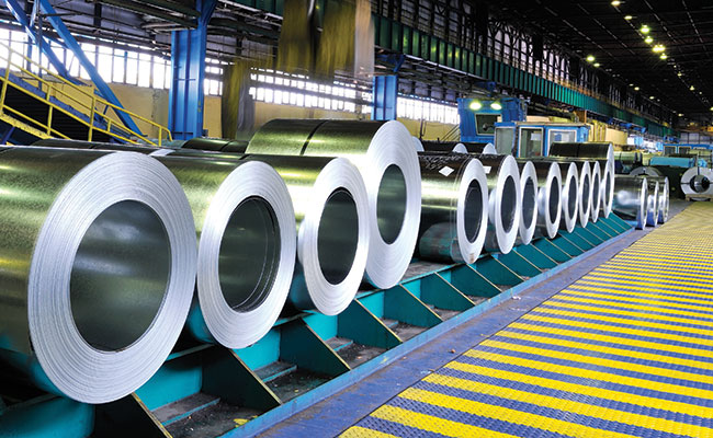 INDIA - AN EMERGING LEADER IN STEEL