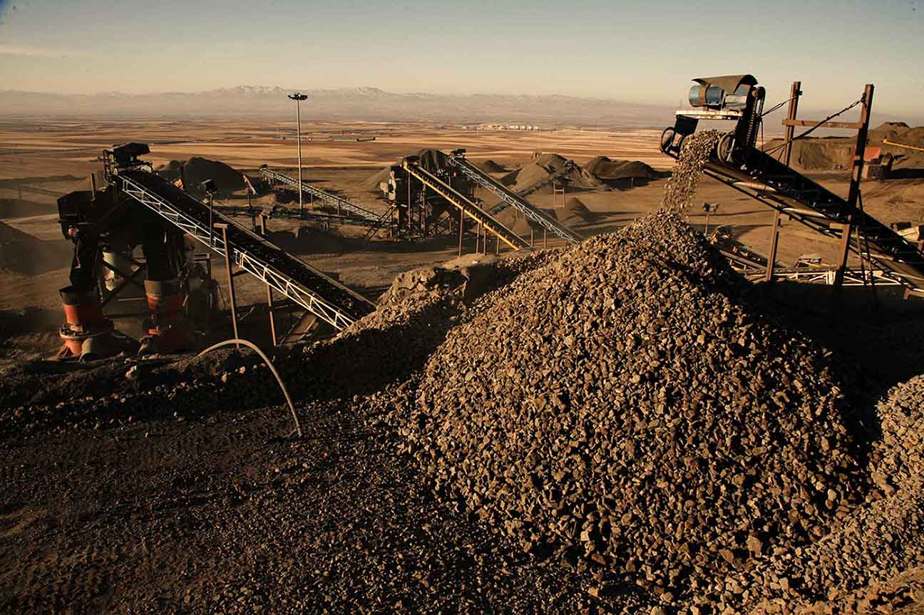 Iran Iron Ore exporters anxious over falling prices