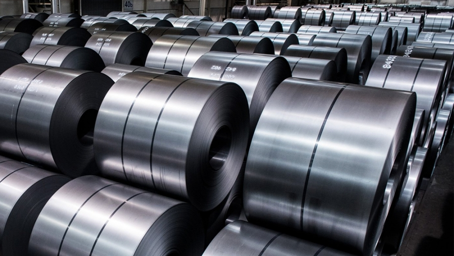 Steel's Tryst with GST