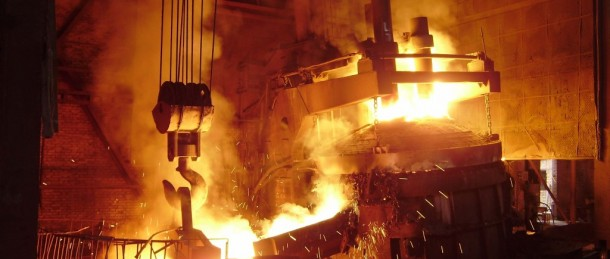 Electrical Arc Furnace Future of Clean Steel Production