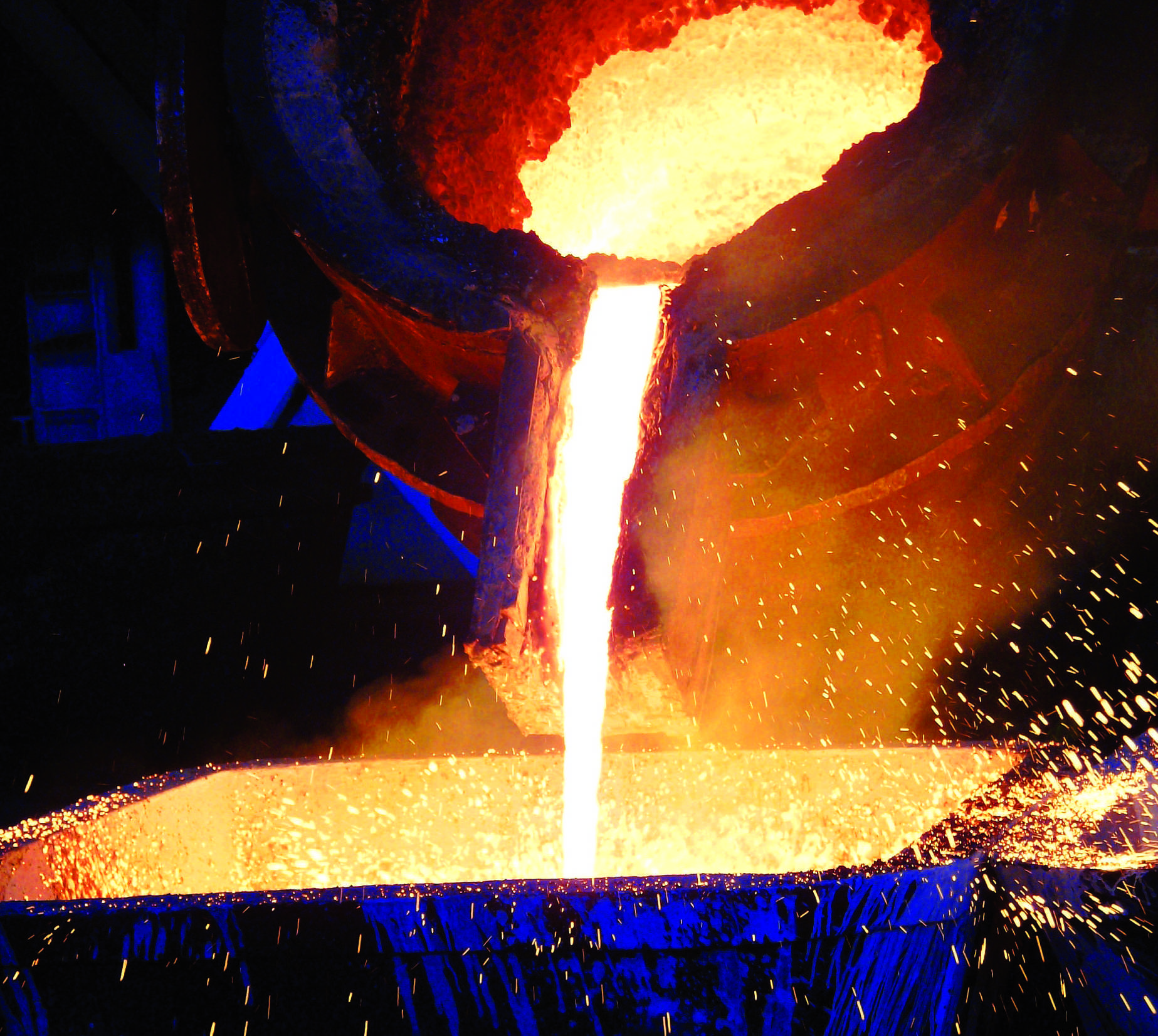 Can steel sector beat the 'Stress'?