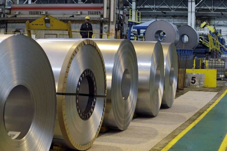 GoI's preferential steel policy begins to pay off