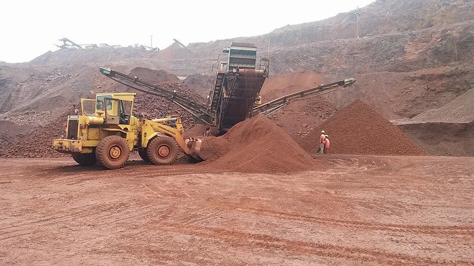 Unraveling Odisha Iron Ore Mining