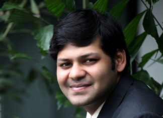 Godawari Power and Ispat Limited, Executive Director, Siddharth Agrawal