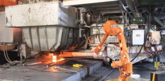 China's Bao Steel Takes Automation to the Next Level