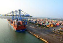 Krishnapatnam-Port