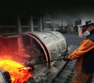Aluminium firms ride on strong price upswings
