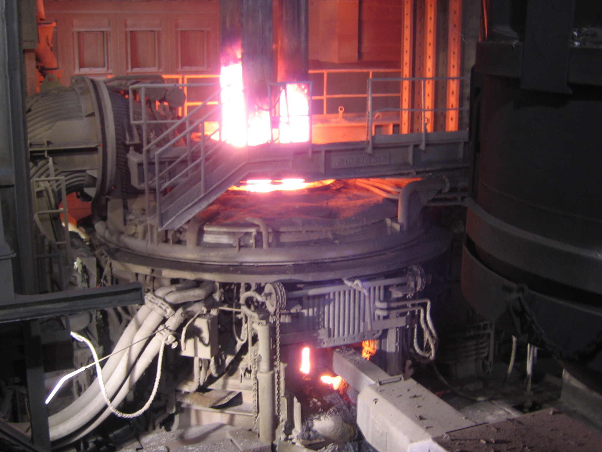 Steel Dynamics Inc Pittsboro Places Order For Tenova