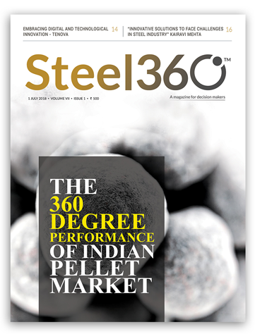 THE 360 DEGREE PERFORMANCE OF INDIAN PELLET MARKET