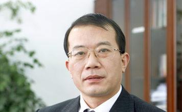 Wei-Xinmin, Chairman SDM