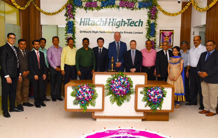 Hitachi High-Tec